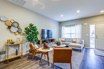 Living Room, Newbury on the Green, 0