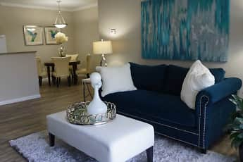 Living Room, Canyon Vista, 1