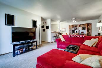 Living Room, Breezewood Park, 1
