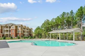 Pool, The Glen, 0