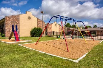 Playground, Kingston Village, 2