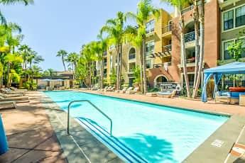 Pool, The Promenade Rio Vista, 0