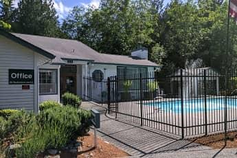 Pool, Weatherstone Apartments, 0