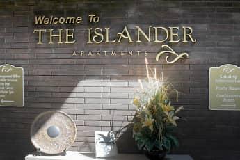 The Islander, 2