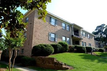 Building, Brookview Apartment Homes, 0