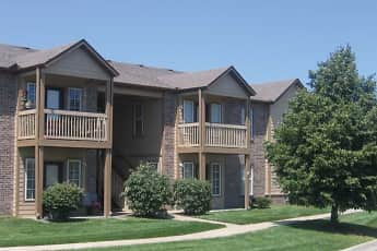Building, Oak Ridge Park, 0