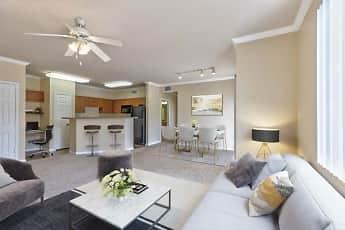 Living Room, Camden Landmark, 0