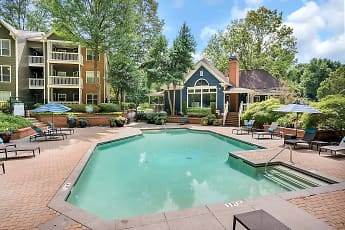 Pool, WestHaven at Vinings, 1