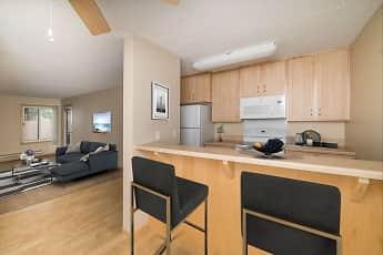 Kitchen, Prairiewood Estates, 1