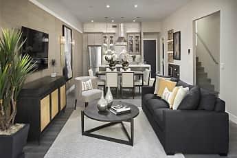 Living Room, Novella at Arcadia, 1