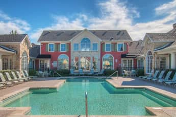 Pool, Ranch View Townhomes, 0