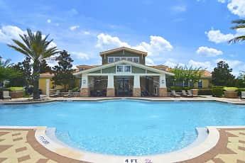 Pool, Carlyle at Bartram Park, 0
