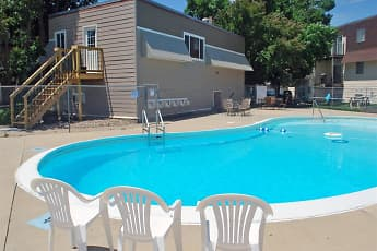 Pool, Taylor's Place, 0