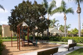 Playground, San Leon Villa, 2