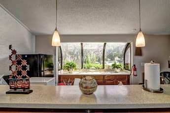 Kitchen, Devonwood Apartment Homes, 1