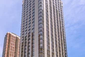 Building, 1111 North Dearborn, 2