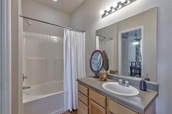 Bathroom, Summerwood On Towne Line, 2