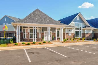 Leasing Office, Palisades of Fountain Inn, 0