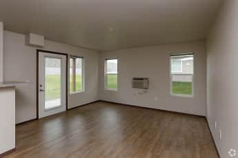 Bel Cielo Apartments, 2