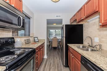 Kitchen, Sawgrass, 0