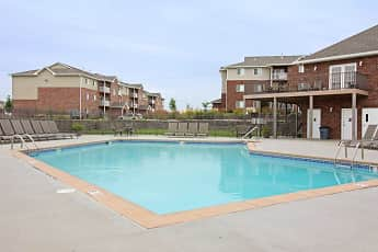 Pool, Springhill Ridge, 0