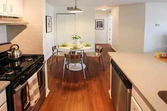 Kitchen, Marsh Creek Village, 0