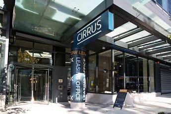 Community Signage, Cirrus, 0