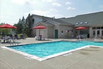 Pool, Woodland Meadows, 2