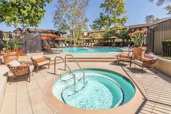 Pool, Deerfield, 2