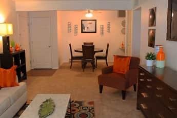 Living Room, Launch, 0