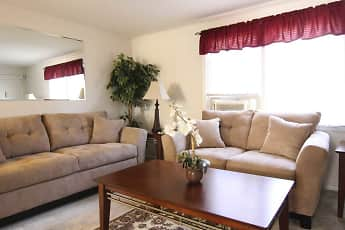 Living Room, Brookside Commons, 0