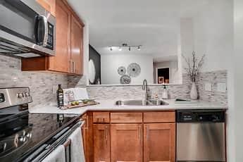 Kitchen, TGM Park Meadows, 0