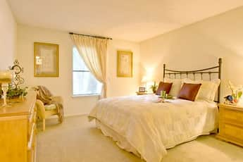 Bedroom, Zelda Pointe, 0