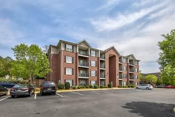 Building, 34 Crestmont, 0