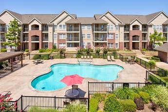 Pool, Fountain Lake, 0
