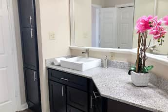 Bathroom, Plantations at Lafayette, 2