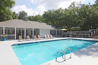 Pool, Azalea Place, 0