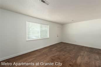 Metro Apartments at Granite City, 0