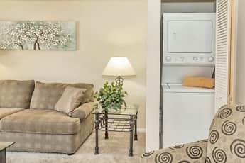 Living Room, Cedar Brook, 2