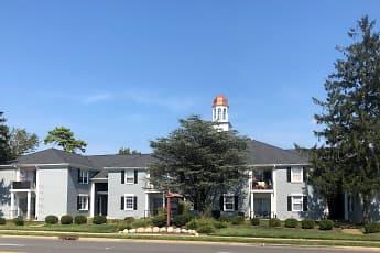Building, Brick Estates, 0