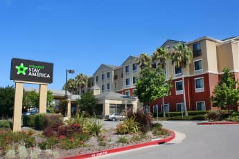 Community Signage, Furnished Studio - San Rafael - Francisco Blvd. East, 0