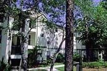 Building, Golden Oaks Apartments, 1