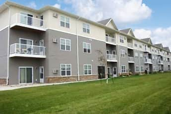 Building, CPM South Apartments and Townhomes, 0