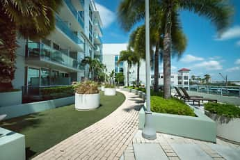 Building, The Place At Channelside, 0