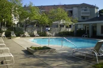 Pool, Civic Plaza, 0