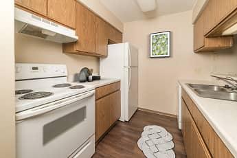 Kitchen, Beadle West, 0