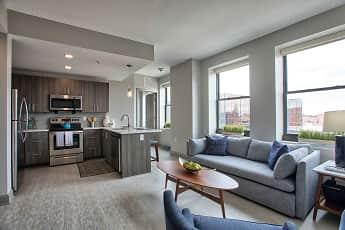 Living Room, The Linc, 0