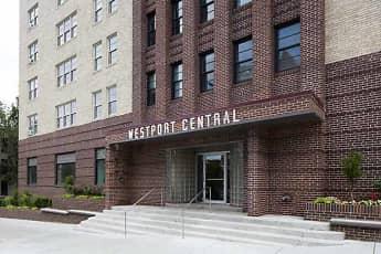 Building, Westport Central, 1