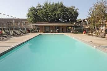 Pool, Diamond Lakes Apartment Homes, 2
