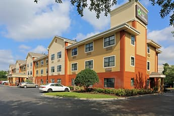 Building, Furnished Studio - Orlando - Convention Ctr - Sports Complex, 0